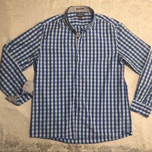 Kenneth Cole Reaction Super Slim Fit Shirt